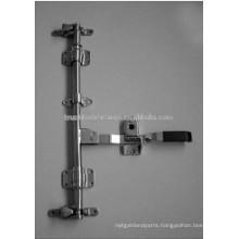 refrigerated truck body handle door lock/freezer truck body door lock latch