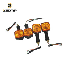 SCL-2012090072 atacado farol de motocicleta CG luz direccional del