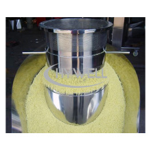 China for Revolving Granulator ZL Series Wet Revolving Granulator export to Bahrain Importers