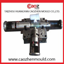 Hot Selling Plastic Tee / PVC Pipe Fitting Mould
