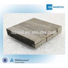 Hochleistungsblock AlNiCo Magnete für Motoren