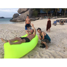 2016 Inflatable Lazy Lamzac Hangout Sofa