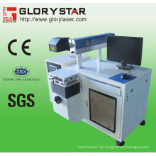30W CO2 Laser Markierung und Graviermaschine Cmt-30