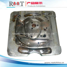 Soem-kundenspezifisches Aluminiumdruckguss-Formteil