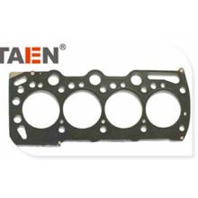 Junta do cabeçote das peças do motor X17D para Opel e Daewoo