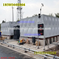 High Quality Manufacturer custom food grade stainless steel insulated water tank  from CHUANGYI