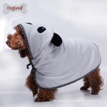 Super Wasser absorbierende Hund Badetuch Bathrope Microfiber Hund Pet Handtuch