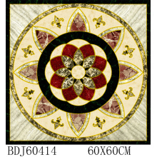 Mejor calidad seis en uno decorar con 800x800mm (BDJ60414)