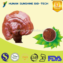 SunShine Plant Extract Reishi / Ganoderma Lucidum Polysaccharid for Anti Neurasthenia & Antiallergic