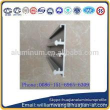 aluminum profile with alloy 6061 6082