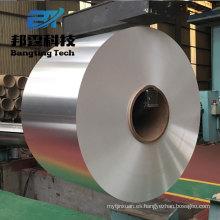 0,20-8,00 mm Espesor bobina de aluminio (aseguramiento de la calidad)
