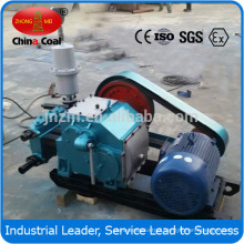 BW 160 horizontal single action mud pump
