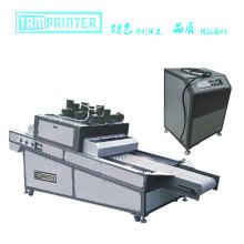 ТМ-УФ-д смещение UV машина для просушки для офсетной шелк экран принтера