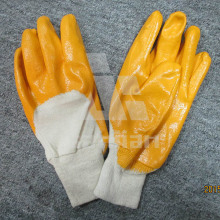 Factory Supply Latex Safety Glove