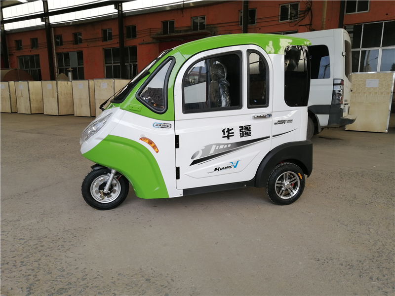 Tricycle Electric Vehicle