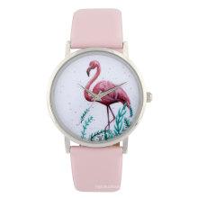 Minimalist  Lady Quartz Watch