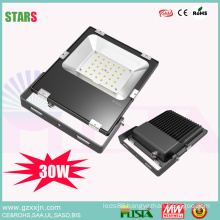 LED Lighting with TUV Bis Driver Osram IP65 Waterproof LED Flood Lighting 30W Flood Lighting 10W 20W 50W 80W