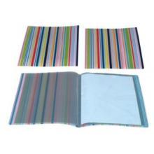 PP Clear Book BS10A