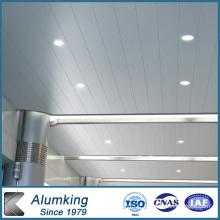 Bobine en aluminium recouvert de couleur 3004-H24 / 26 pour plafond
