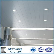 3004-H24 / 26 Алюминиевая катушка с покрытием с покрытием для потолка