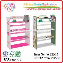2014 armários de insetos novos, estante de insetos populares, armários de madeira para crianças de venda quente