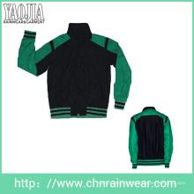 Men′s Fashion Coat Jacket / Windbreaker Jacket / Outdoor Clothing / Windproof Outerwear