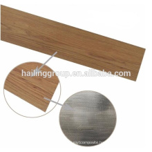 2.0mm dry back LVT pvc vinyl flooring planks