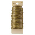 Paddle Wire Florist Wire Spool Wire Multi Warna