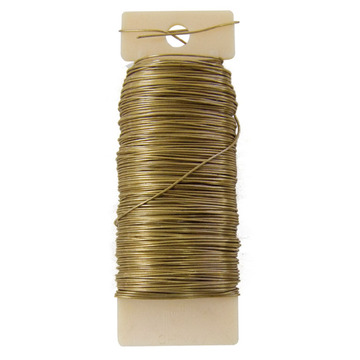 Paddle Wire Florist Wire Spool Wire Multi Colors