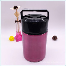 800 мл вакуумной изоляцией из нержавеющей стали Food Jar (SH-MH01)
