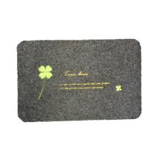 Cheap экологически чистый вышитый коврик для ванной
