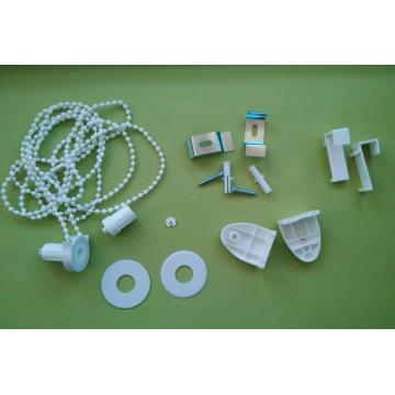 Mini-Komponenten für Zebra Blind