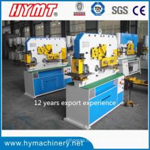 Q35Y-15 Hydraulic metal Ironworker machine