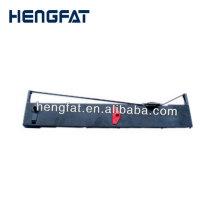 black compatible Printer ribbon LQ2070 LQ2080 LQ2180 printed ribbon for LQ2170 LQ1600K3 LQ1600KIII S015086