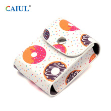 Lovely Donut Instax Mini Film Storage Bag