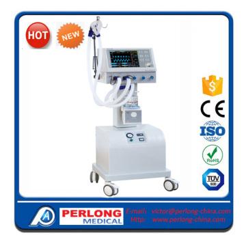 Моделирование и анализ систем вентиляции машина ПА-700bii