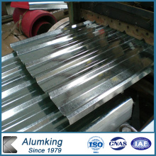 18mm Wave Height 1060 Corrugated Aluminum Sheet