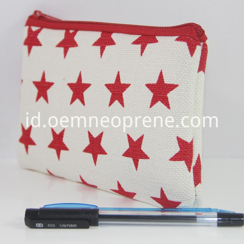 Pencil case makeup bags