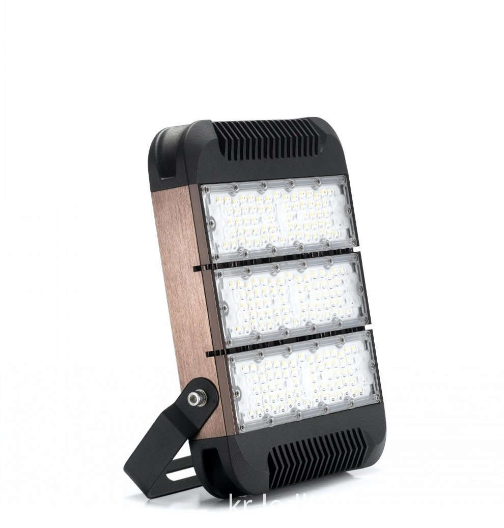 High Quality 120W Driverless LED Flood Light