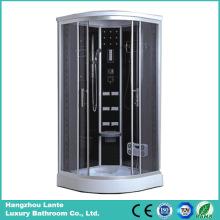 Hochwertiger preiswerter Preis Duschraum mit Tablett (LTS-304)