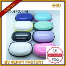 Neuen Sonnenbrille Fall mit CE-Zertifizierung (E60)