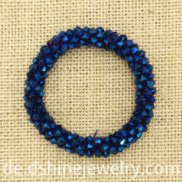 Weaved Wrap Bangle