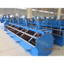Ore beneficiation plant used Flotation Machine with high quality