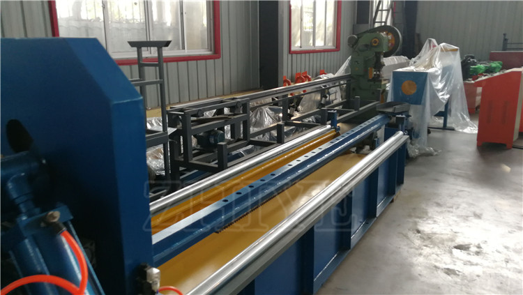 Welding Pipe Making Machine s Manufacturer
