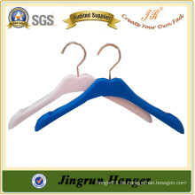 Alibaba China Plastic Hanger Lieferanten Werbemittel Kleiderbügel
