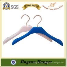 Alibaba China Plastic Hanger proveedor de ropa promocional de suspensión