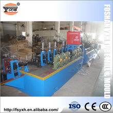 High Technical Content Auto Exhaust Pipe Forming Machine