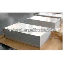 Preço da folha de alumínio 5083