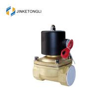 daikin solenoid valve