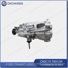 Auténtico Transmisión VE83 Transmisión Assy CN2C15 7003 DA